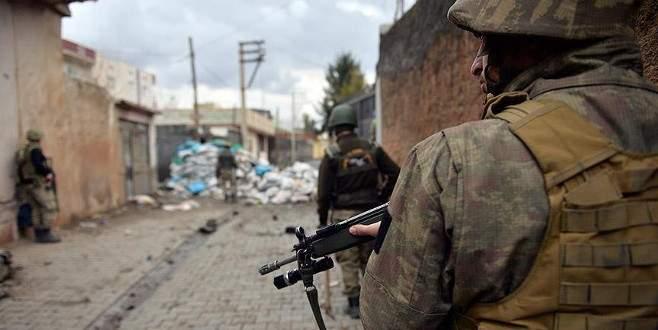 PKK köşeye sıkıştı! Cizre'de sıcak temas