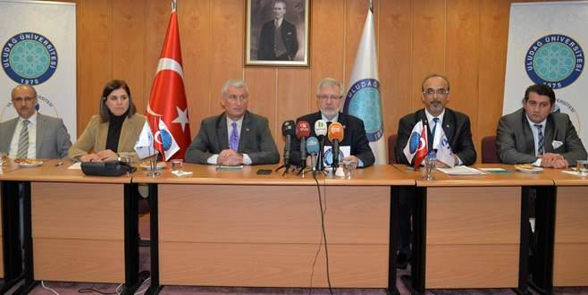 Bursa'nın kaliteli yılı