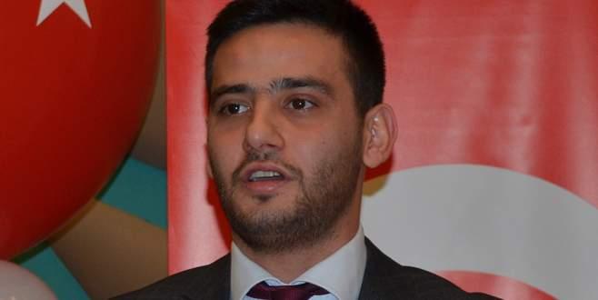 AK Parti'li gençler Sur'a gidiyor