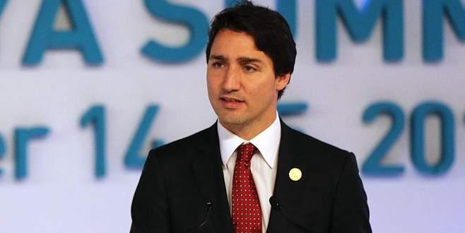 Kanada, jetlerini geri çekiyor