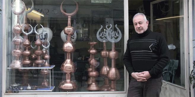 Alemin âlemleri Bursa'dan