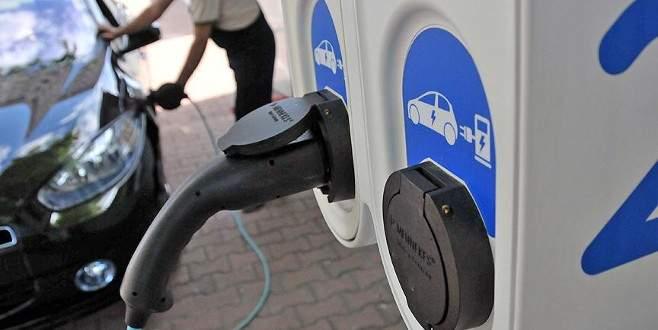 AB'de elektrikli otomobil satışı patladı