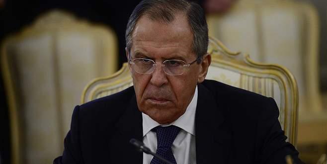 Rusya'dan Suriye'yle ilgili yeni öneri