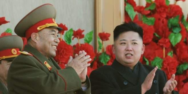 Kuzey Kore Genelkurmay Başkanı idam edildi!
