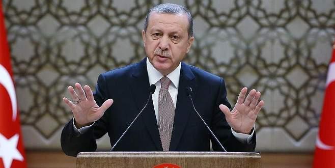 'Amerika bizimle beraber misiniz yoksa PYD ve YPG ile mi'