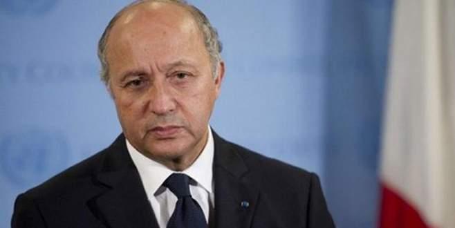 Fransa'da şok istifa!