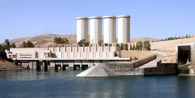 Musul Barajı çökebilir