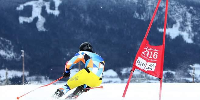 2. Kış Gençlik Olimpiyat Oyunları başlıyor