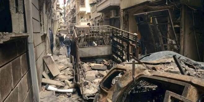 Suriye'de çok kritik gelişme! Rejim güçleri…