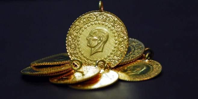 Gram altın 114 lira sınırında