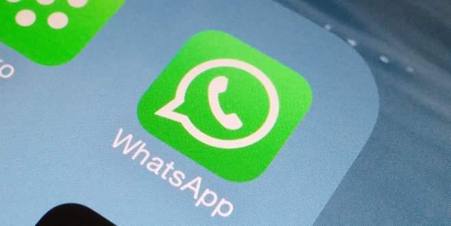 Whatsapp'a giren çıkamıyor!