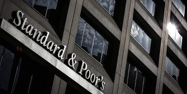S&P'den 'bankacılık' açıklaması