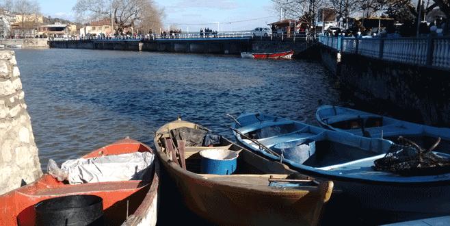 Keşfetmek isteyenlere: Gölyazı