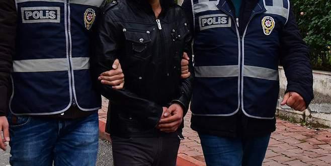 Sözde 'Türkiye hamle sorumlusu' yakalandı