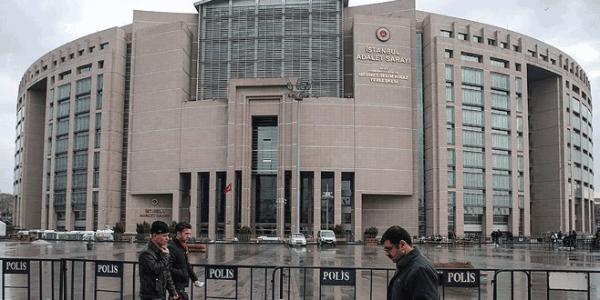Merkez Valisi Ahmet Pek tutuklandı