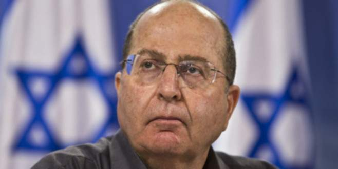 İsrail Sünni Arapların peşinde