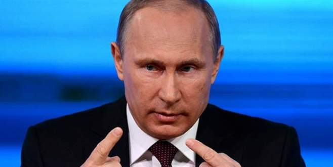 Putin'e kötü haber! 15 yıl daha…