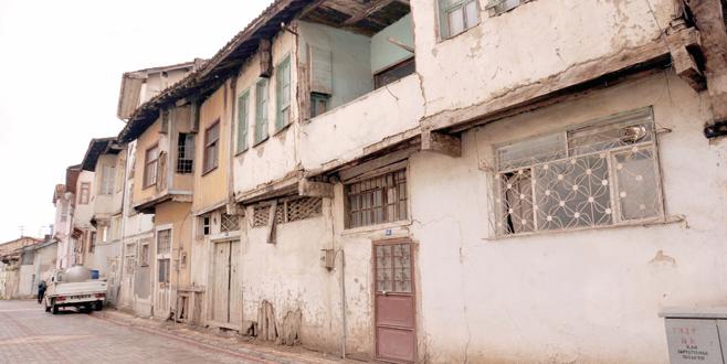 Tarihe tanıklık eden evler