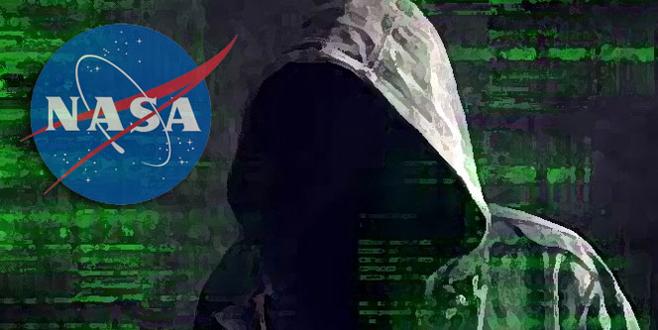 NASA'ya 'Türk hacker' şoku!