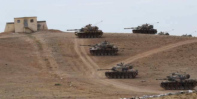 Birlikler teyakkuz halinde! Sınırda çok kritik gelişme!