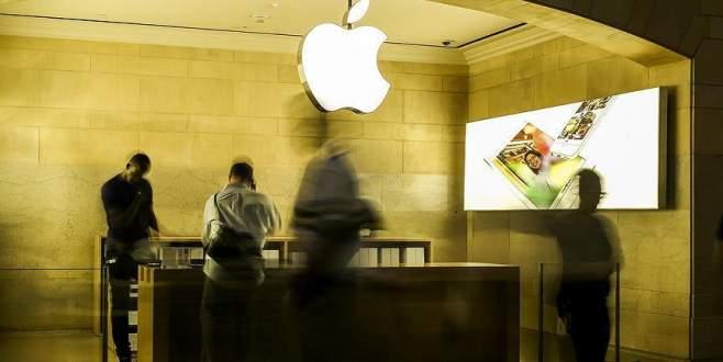Apple'a patent şoku