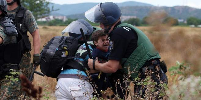 Sığınmacılara karşı 'B Planı'