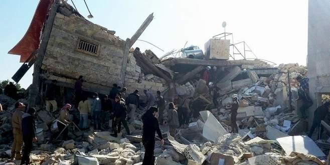 BM: Suriye'de yapılan o saldırılar savaş suçudur