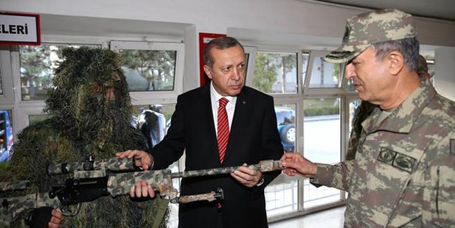 Cumhurbaşkanı Erdoğan'dan iki 'özel' ziyaret