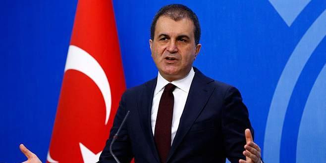 Çelik: 'Yeni anayasa süreci CHP tarafından sabote edilmiştir'