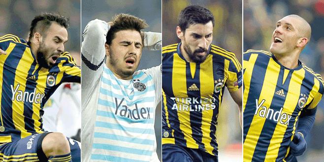 Siz Bursaspor'u daha çok ararsınız!
