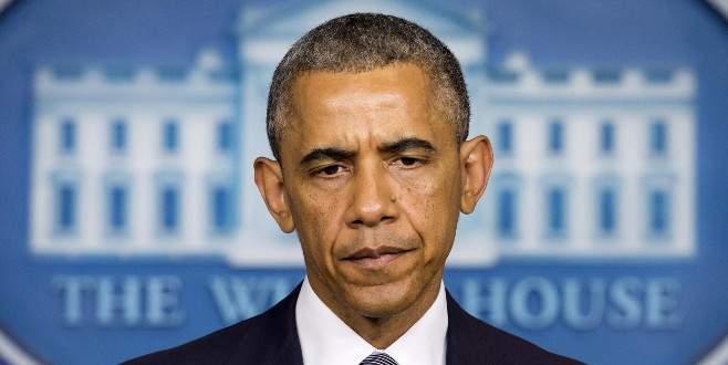 Obama: Rusya kendini bataklığa sokacak