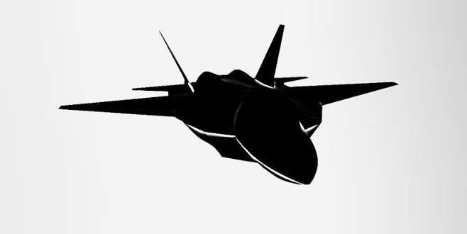 Yerli savaş uçağının adresi belli oldu