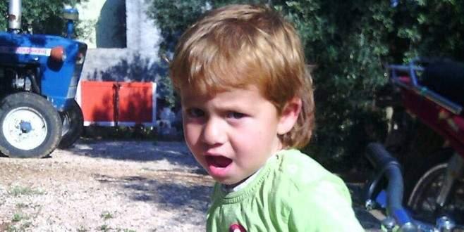 Bilgisayar patladı, 5 yaşındaki çocuk yanarak…