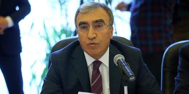 MHP'den Anayasa Komisyonu'na destek
