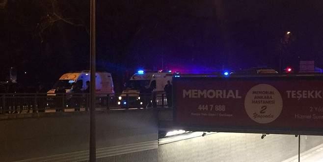 Ankara'da terör saldırısı: 28 kişi hayatını kaybetti