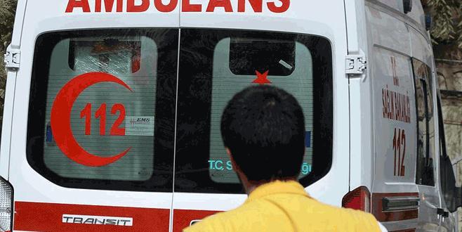 Sağlık Bakanlığı: 'Kan ihtiyacı yok'