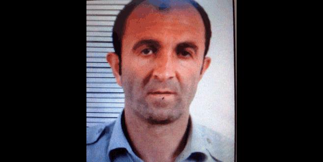 Esrarengiz cinayete tutuklama