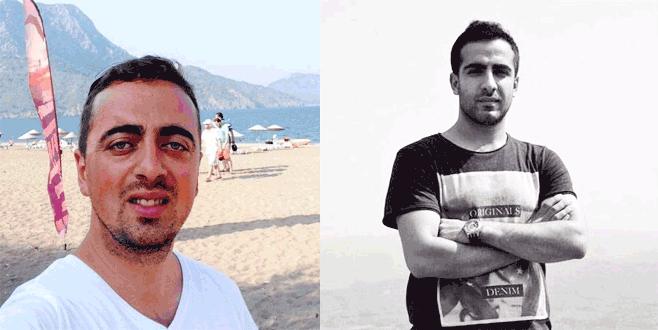 Ankara'daki patlamada Bursalı iki asker şehit oldu