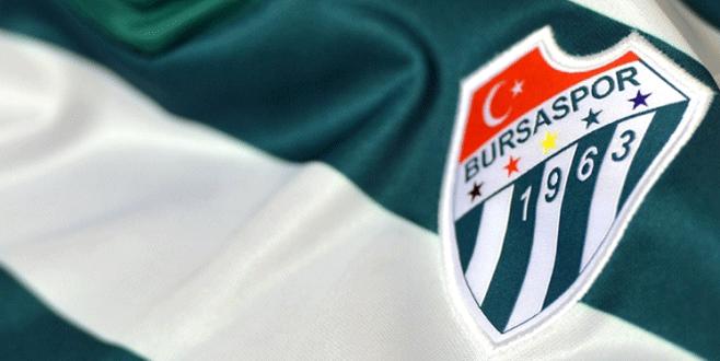 Bursaspor'dan cezaya ilişkin açıklama