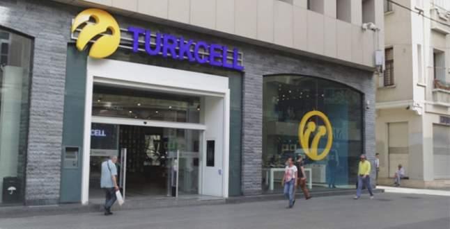 Turkcell'in kârı 2 milyar lirayı geçti