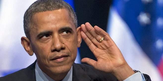 Obama Kuzey Kore'ye yeni yaptırımları onayladı