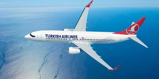 THY, Royal Brunei Havayolları ile ortak uçuşa başlayacak