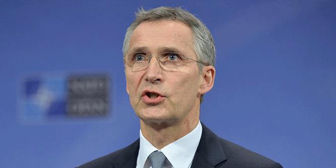 NATO'dan 'Ankara saldırısı' taziyesi