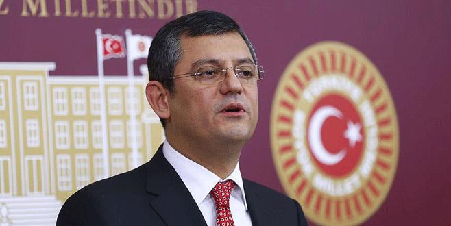 CHP'den 'ulusal yas' için kanun teklifi