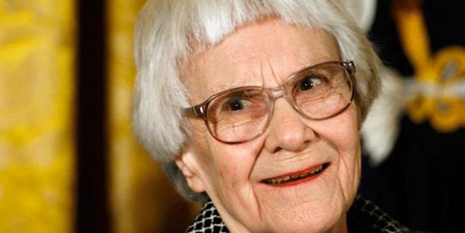 'Bülbülü Öldürmek'in yazarı Harper Lee öldü