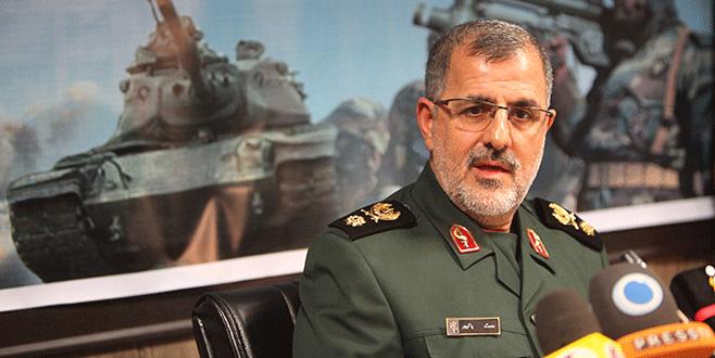 İran: PKK'yı vururuz