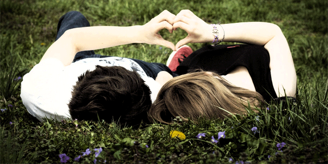 Aşkın ömrü kaç yıl? İşte bilimin cevabı