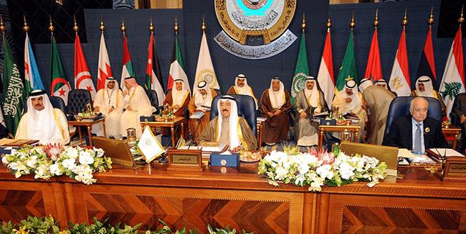 Araplardan radikal karar