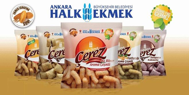 Ankara'nın 'halk çerezi' artık BESAŞ noktalarında