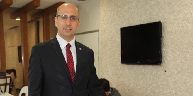 EMO'da Çınar yeniden başkan